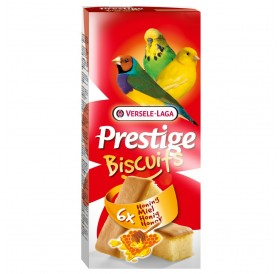 Versele-Laga Biscuit Bird Honey /кексчета с мед за птички 6бр/-70гр
