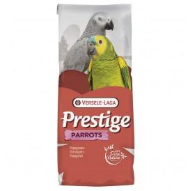 Versele-Laga Exotic Fruit /добавка към храна за големи папагали с екзотични плодове/-15кг
