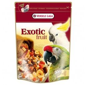 Versele-Laga Exotic Fruit /добавка към храна за големи папагали с екзотични плодове/-600гр