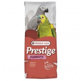 Versele-Laga Exotic Nuts /добавка към храна за големи папагали с ядки/-15кг