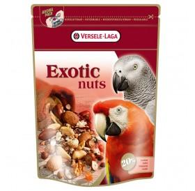 Versele-Laga Exotic Nuts /добавка към храна за големи папагали с ядки/-750гр