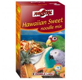 Versele-Laga Hawaiian Sweet Noodlemix /сладък микс с паста и плодове за големи папагали 10x40г/-400гр