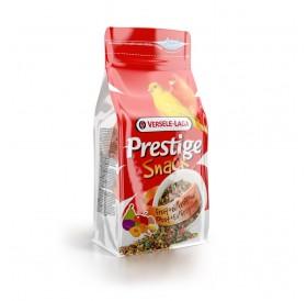 Versele-Laga Prestige Snack Canaries /допълваща храна за канари с плодове и яйца/-125гр