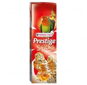 Versele-Laga Sticks Big Parakeets Nuts&Honey /крекер с мед и ядки за средни папагали 2бр/-140гр