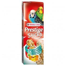 Versele-Laga Sticks Budgies Exotic Fruit /крекер с екзотични плодове за вълнисти папагали 2бр/-60гр
