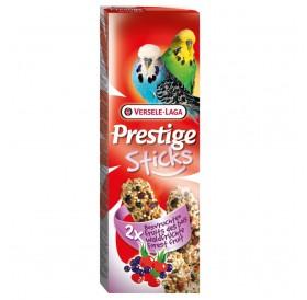 Versele-Laga Sticks Budgies Forest Fruit /крекер с горски плодове за вълнисти папагали 2бр/-60гр