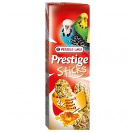 Versele-Laga Sticks Budgies Honey /крекер с мед за вълнисти папагали 2бр/-60гр