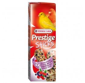 Versele-Laga Sticks Canaries Forest Fruit /крекер с горски плодове за канрчета 2бр/-60гр