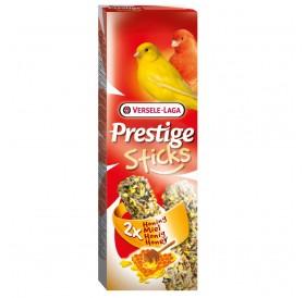 Versele-Laga Sticks Canaries Honey /крекер с мед за канарчета 2бр/-60гр