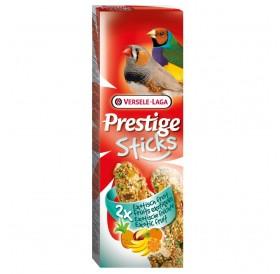 Versele-Laga Sticks Finches Exotic Fruit /крекер с екзотични плодове за финки 2бр/-60гр