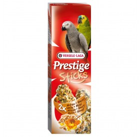 Versele-Laga Sticks Parrots Nuts&Honey /крекер с мед и ядки за големи папагали 2бр/-140гр