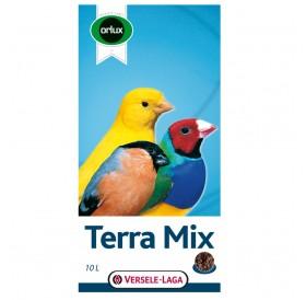 Versele-Laga Orlux Terra Mix /торф за екзотични птици/-4кг