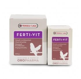 Versele-Laga Oropharma Ferti-Vit /комплекс от витамини, аминокиселини и микроелементи за подготовка на птиците за развъждане и пеене/-25гр
