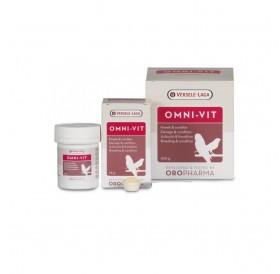 Versele-Laga Oropharma Omni-Vit /пълен комплекс от аминокиселини и витамини за добра кондиция/-25гр