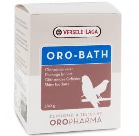 Versele-Laga Oropharma Oro-Bath /соли за баня и красиво оперение/-300гр