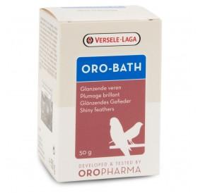 Versele-Laga Oropharma Oro-Bath /соли за баня и красиво оперение/-50гр
