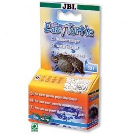 JBL Easy Turtle /препарат за премахване на неприятните миризми в аква-терариум/-25гр