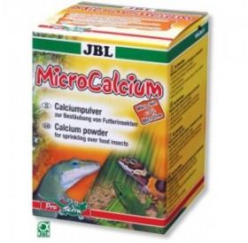 JBL MicroCalcium /калций на прах за влечуги/-100гр