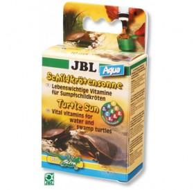 JBL Turtle Sun Aqua /течни мултивитамини за костенурки/-10мл