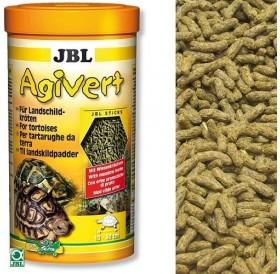 JBL Agivert /храна за костенурки/-100мл