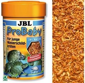JBL ProBaby /специална храна за млади костенурки/-100мл