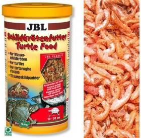 JBL Turtle Food /основна храна за водни костенурки/-100мл