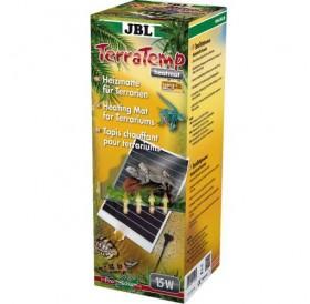 JBL TerraTemp Heatmat 15W /нагряваща подложка за терариум/-15W