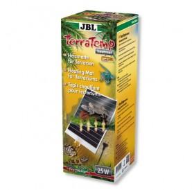 JBL TerraTemp Heatmat 25W /нагряваща подложка за терариум/-25W