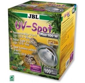 JBL UV-Spot Plus 100W /подсилена UV спот лампа за терариум/-100W