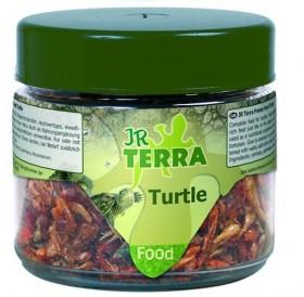JR Terra Food Turtle /пълноценна храна за водни костенурки/-20гр