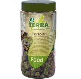 JR Terra Food Tortoise /пълноценна храна за сухоземни костенурки/-250гр