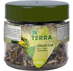 JR Terra Fibre Short-Cut /индивидуална храна - изсушени и нарязани билки/-20гр