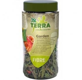 JR Terra Fibre Garden /индивидуална храна - изсушени градински билки/-25гр