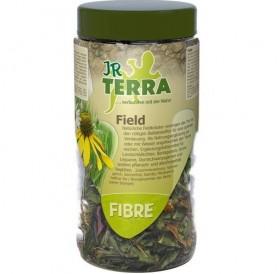 JR Terra Fibre Field /индивидуална храна - изсушени полски треви и билки/-25гр