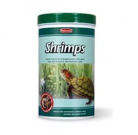 Padovan® Shrimps /храна за водни костенурки/-150гр