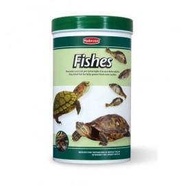 Padovan® Fishes /изсушени рибки за водни костенурки/-150гр