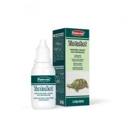 Padovan® Tartafort /течни витамини за костенурки/-30мл