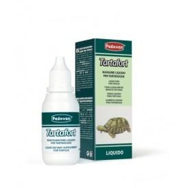 Padovan Tartafort Liquid /Течни Витамини За Костенурки/-30мл