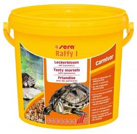 Sera Rafi I /храна за водни костенурки/-3,8л
