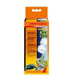 Sera Reptil Rainforest Compact  20W /UV лампа/