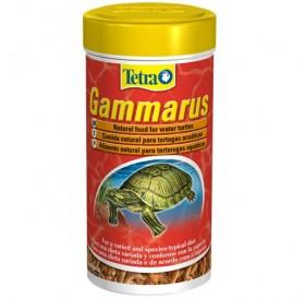 Tetra Gammarus /храна за костенурки/-100мл