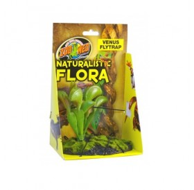 Zoo Med Naturalistic Flora Venus Fly Trap /терариумно растение с тежка основа и мъх/