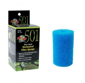 Zoo Med Turtle Clean 501 Mechanical Filter Sponge /резервна гъба за филтър/