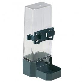 Ferplast Silver Special 4560 /поилка за птици/-7,3x8x15,1см