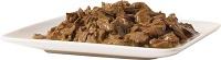 CAT CHOW STERILISED /мокра храна за кастрирани котки над 1г. с агнешко месо и зелен фасул в сос/ - 85гр.
